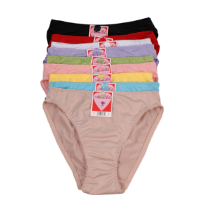 PANTY 210 BY DOZEN SIZE S-XL