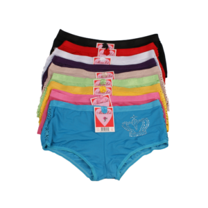 PANTY 7010 BY DOZEN SIZE S-XL