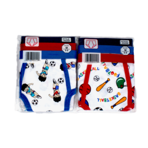 BOYS BRIEFS 6268  BY DOZEN SIZE S-XL